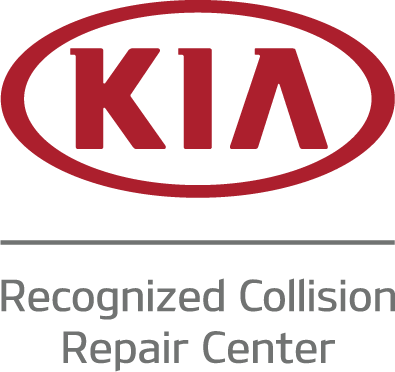 Kia Recognized Collision Repair Center 2C vert